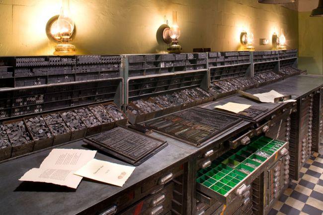 Muzea drukarstwa w Polsce, które warto odwiedzić