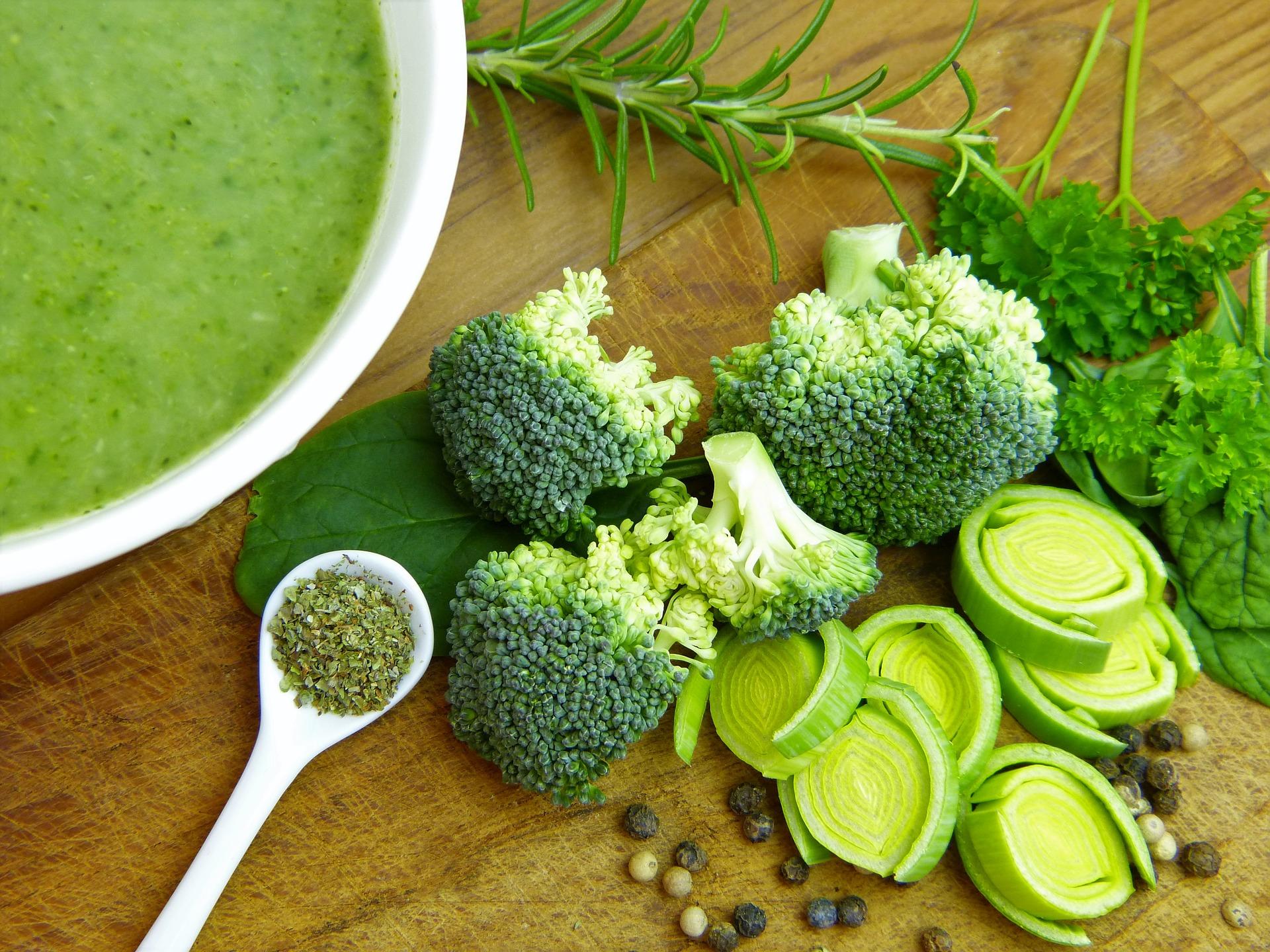Warzywa sezonowe – po jakie  warzywa warto sięgać jesienią